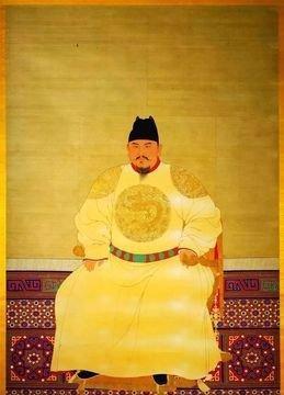 他屡立战功,还多次救皇帝,后来学朱棣对侄子造反,却被活活烤死