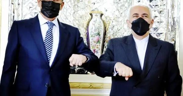 敏感时刻俄外长抵达伊朗!进一步稳固抗美联盟,还点了以色列的名