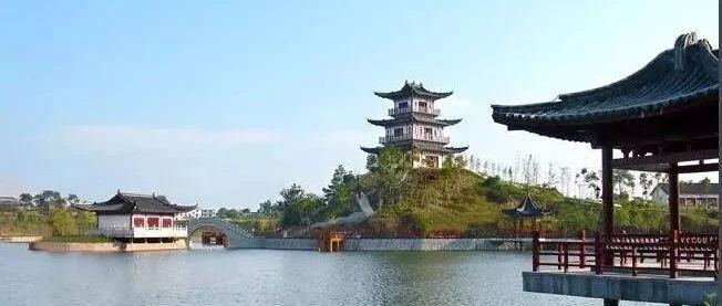 江西这12个城市凭什么位列国家和省级历史文化名城?看完你就懂了!