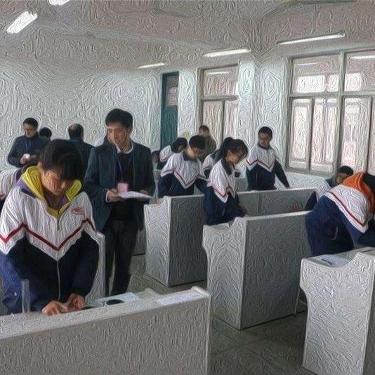 理化生实验操作考试第一天,这些同学被扣了分!附应考技巧