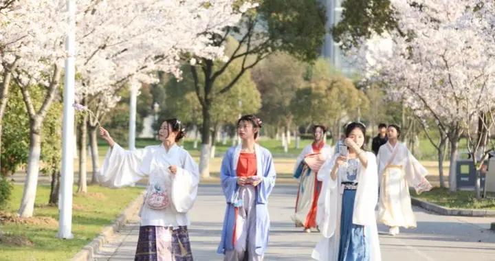 无锡商业职业技术学院第十七届社团文化节启动