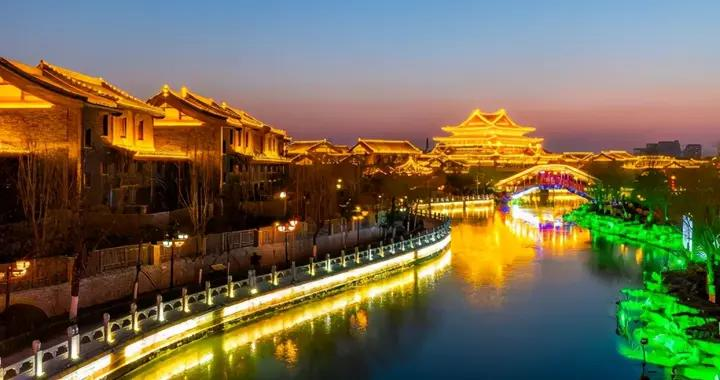 三座城市市长竞争当导游,疯狂安利郑汴洛文化