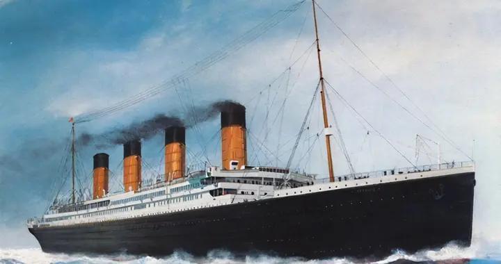 泰坦尼克号沉没109周年,阴谋理论甚嚣尘上,又是木乃伊诅咒?