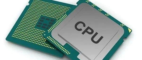 纯小白5分钟学会挑CPU
