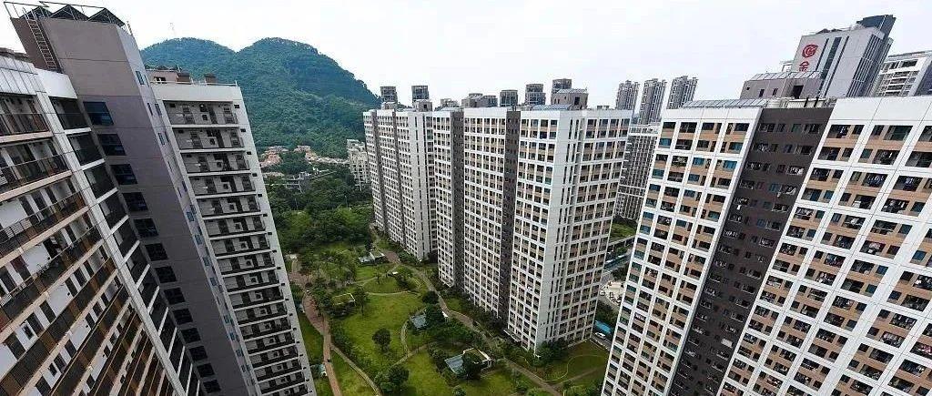 深圳迎来2021年第一波居住用地集中出让