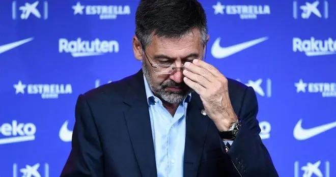 拉波尔塔邀巴托梅乌观赛国王杯遭拒:不需要特权