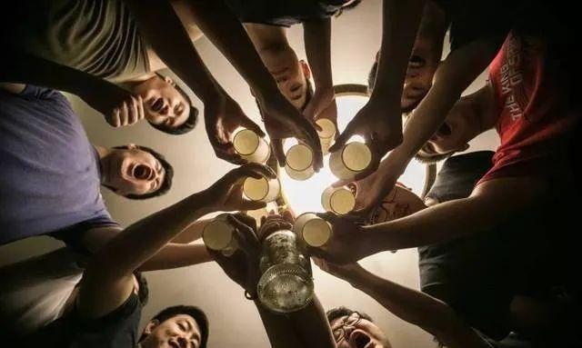 喝仪式感酒,过高品质生活