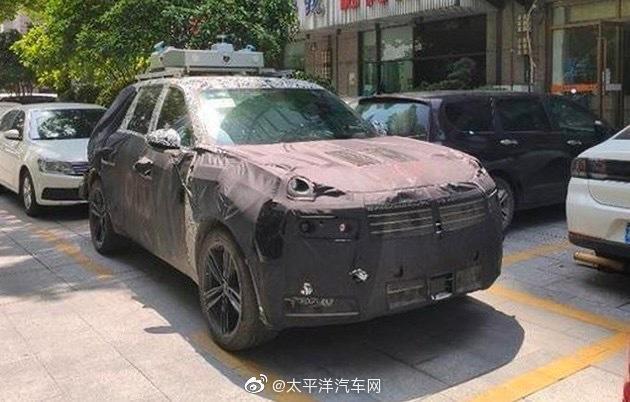 领克全新7座SUV即将发布,搭沃尔沃2.0T发动机,竞争者们还坐得住吗?