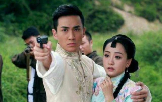 杨蓉连续七年为朱一龙发文庆生,原来两人早就是好友