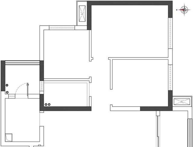 87平装修工头的家,花近32万打造实用性效果,这才是最平常的家