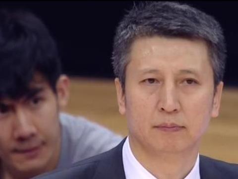 高诗岩斩获MVP,送郭士强回家,感谢辽宁队