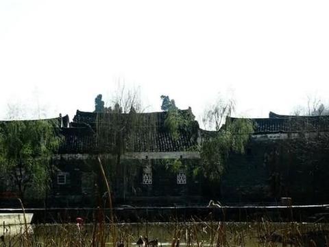 """永州一巨富豪宅,128副现存对联成亮点,被赞""""湘南第一宅院"""""""