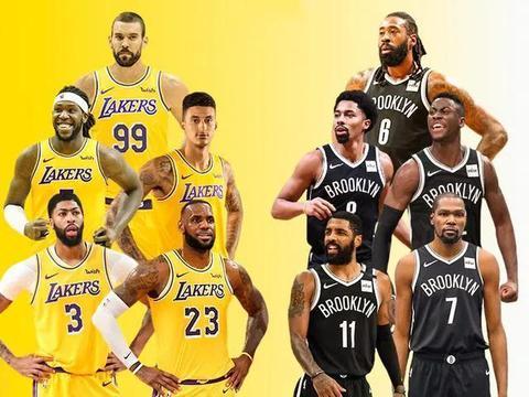 NBA夏季3猜想:伦纳德加盟勇士,湖人迎第三巨头,篮网必解体?
