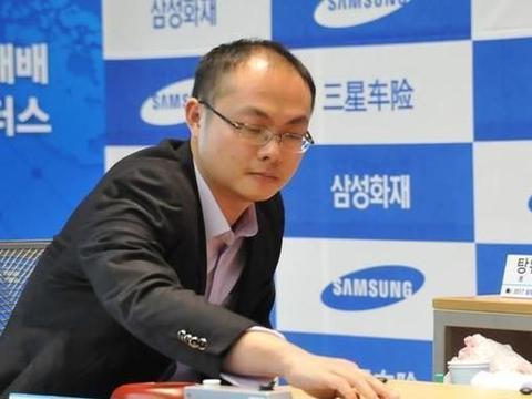 唐韦星:面对韩国第一人 我希望下出不后悔的棋