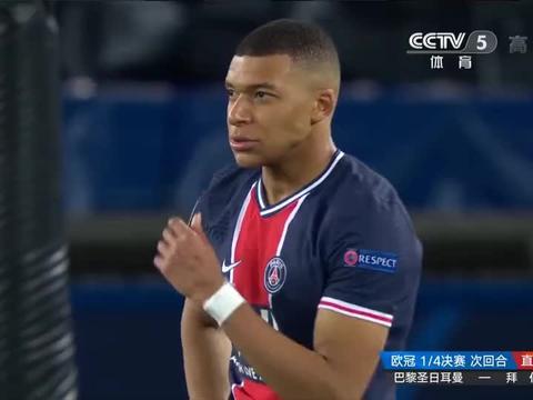 内马尔很可能因为这个球不传球 导致被大巴黎封杀