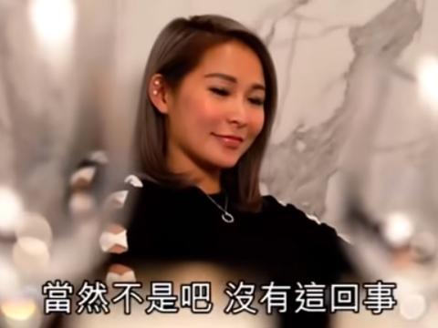 洗米嫂接受采访,大方谈起刘碧丽,坦言从来没有把她当成敌人