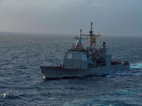 美舰取消黑海之行,俄军在叙利亚让步