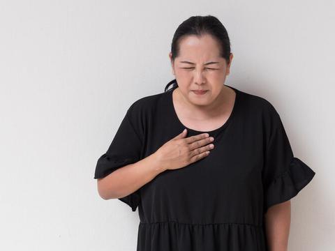 """食道癌:一种极具""""中国特色""""的癌症,为什么全球一半都在中国?"""