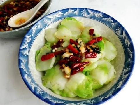 谷雨时节,吃蚕豆豌豆不如它,做法特简单,孩子爱吃,个子蹭蹭长