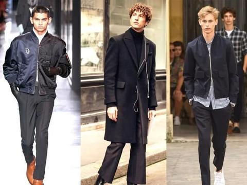 """黑色西裤并不单调,穿好这4种搭配,春夏时髦""""不用愁"""""""
