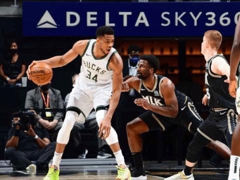NBA夺冠热门触底反弹!超新星17中3绝望离场,MVP善举赢盛赞