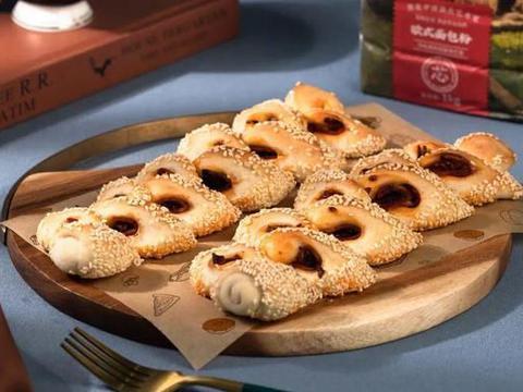 老干妈+面包?面包花样新吃法,网友:国民女神就是这么潮