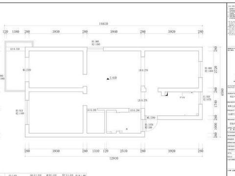 85㎡户型拥有超大两卧+两卫+宽敞客厅,一点不挤,我就是靓儿!