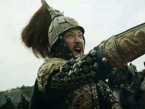靖难之役:建文帝朱允炆派耿炳文统兵讨伐,朱棣在真定将其击败