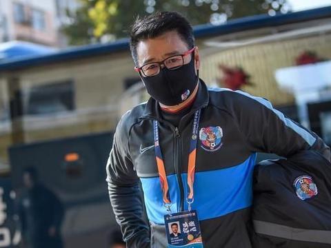 中超名帅点评中国足协的政策:没用,韦世豪之流都不合格