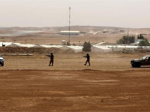 约旦与美签订协议,允许美军随意出入中东,伊朗局势或将走向失控
