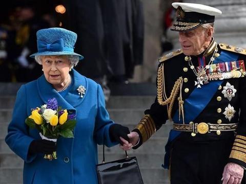 菲利普年轻时颜值很高,英女王对他一见钟情,他对女王是真心的吗