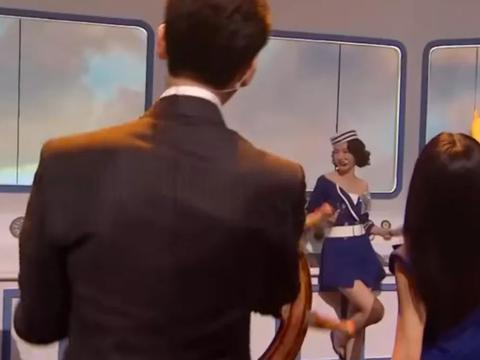 《浪姐2》成团夜开场太尴尬!姐姐全假唱,龚俊成工具人