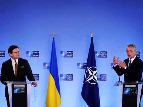 多路俄军直扑乌克兰,小规模冲突已经爆发,乌方求西方给自己做主