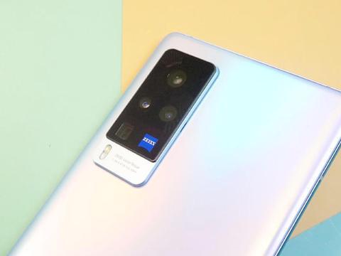 让我放下单反相机的不是微单,而是这部vivo X60 Pro影像旗舰