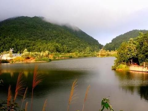 """天然氧吧避暑胜地,三百山的由来——""""阳光打假""""走进江西赣州"""