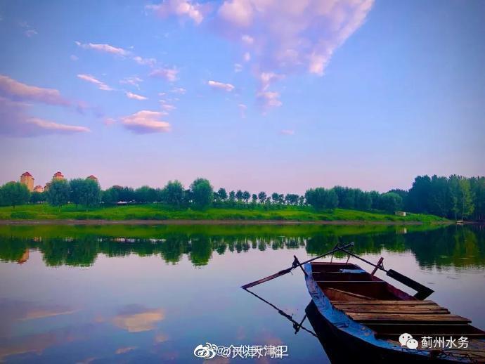 天津蓟州两大国家湿地公园8月底建成