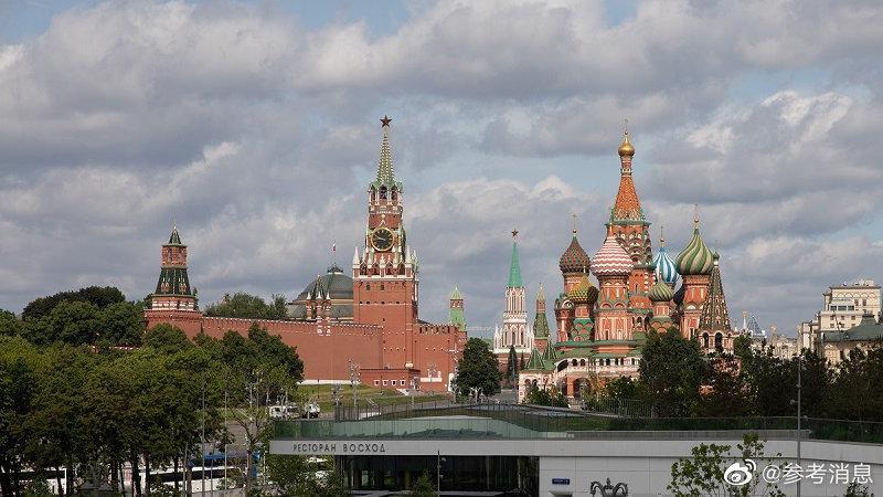 """外媒:俄大使馆称英国外交部有关俄罗斯情报部门的声明是""""试图取悦美国"""""""