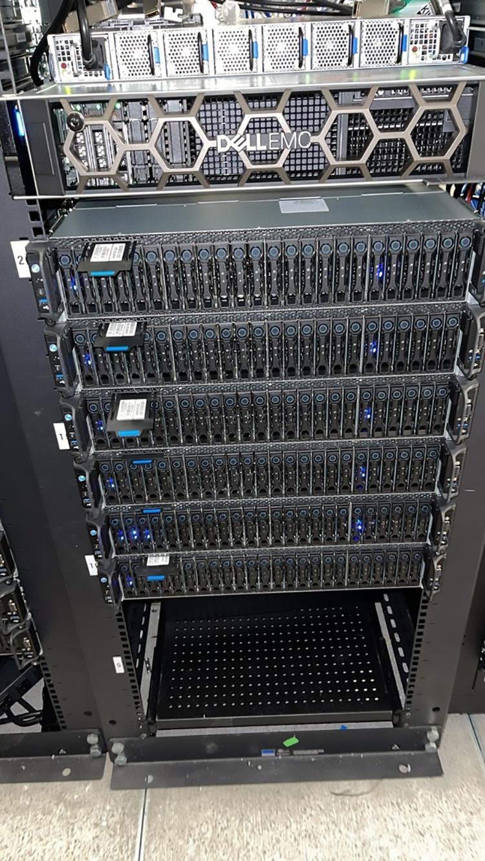 风冷跑分超越对手水冷跑分近1.5倍 AMD服务器处理器再刷纪录