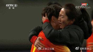 中国女足队长是浙江人
