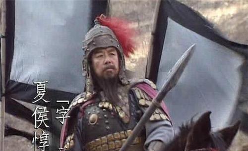 典韦和许诸是曹操的第一,第二猛将,以后的武将该如何排名呢?