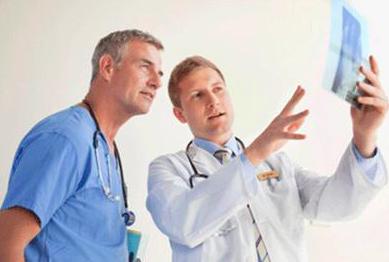 病理学诊断报告