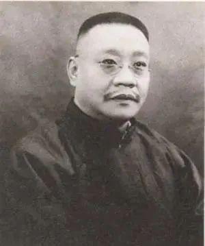 他是一位将楷书写到极致的政治家,谭延闿的行书竟然也如此惊艳