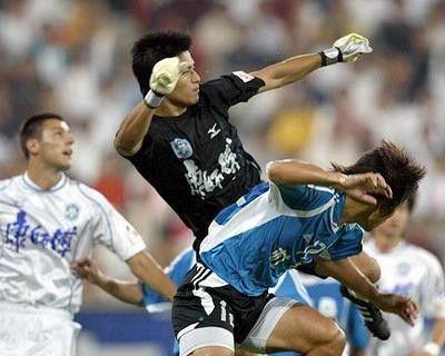 中国足坛重磅消息!退役14年,前国足门将正式复出征战联赛