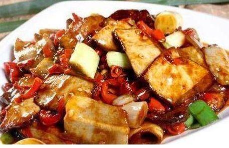 春节过后给家人做几道接地气的家常菜,颜值高还下饭,上桌抢着吃
