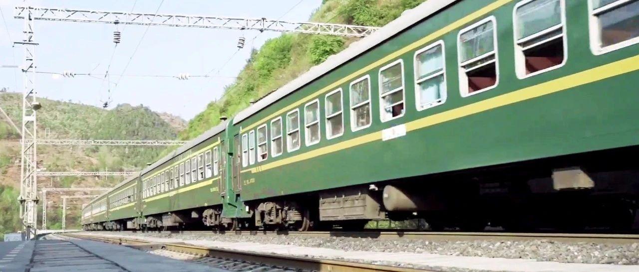 """高铁时代,时速不到40公里的""""慢火车""""为何存在?"""