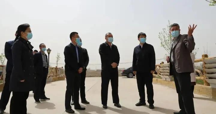 市委副书记张月波到无棣县调研督导新冠病毒疫苗接种工作