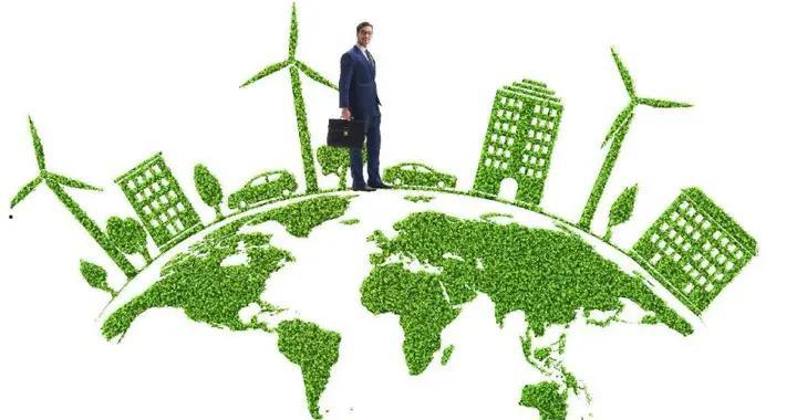 抱孙女签《巴黎协定》的美气候大使克里访华 中美气候合作有望破冰?