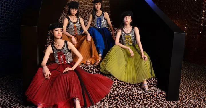Dior 这场上海大秀,让我们嗅到了哪些信号?