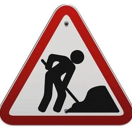 热力管网施工,4月19日起德州岔河西大道两路段半幅封闭