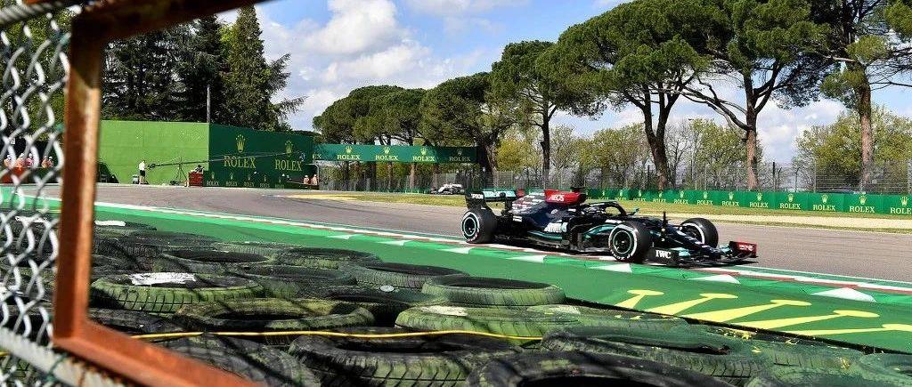 F1第二站再度来袭,看奔驰与红牛再斗法!